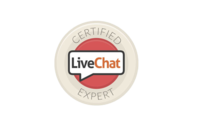 Shapes and Pages - LiveChat Certified Expert