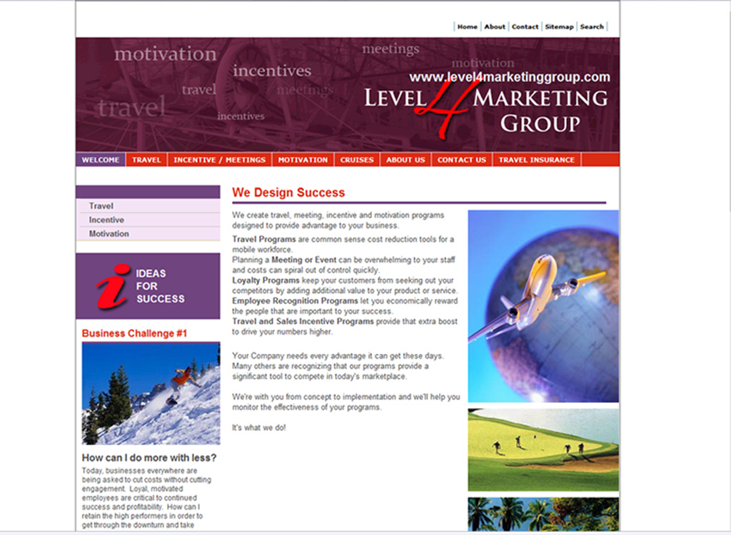 Specialized Corporate Events and Marketing