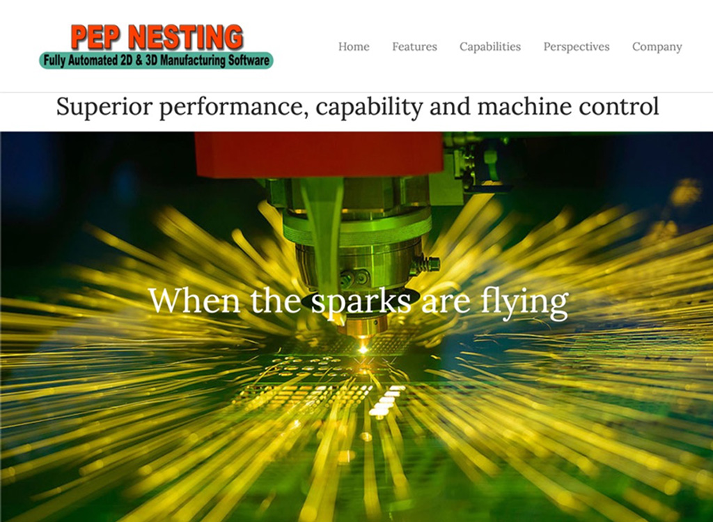 Laser and Plasma CNC Nesting Software